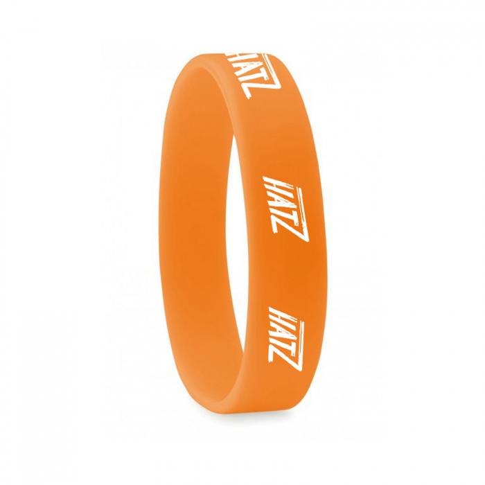 Bratara Hatz orange [0]