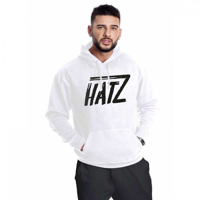 Hanorac Alb Hatz 0