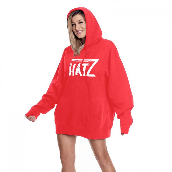 Hanorac RedHatz 1