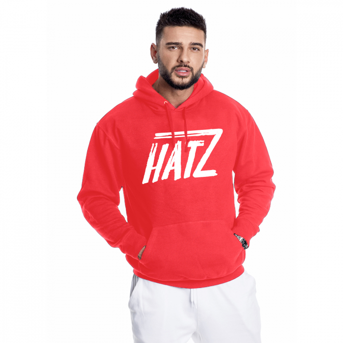 Hanorac RedHatz 0