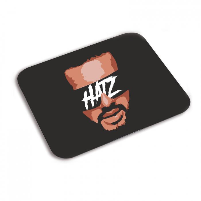Mousepad HatzFace 0