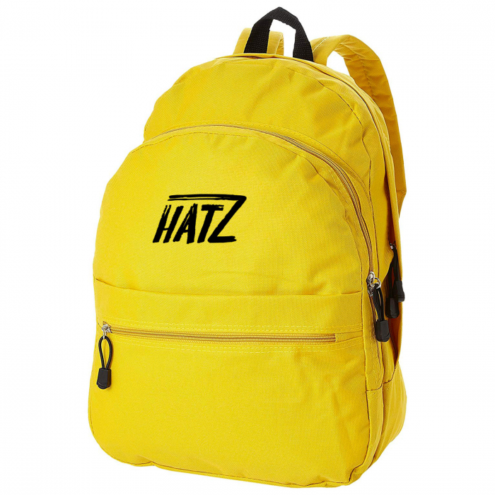 Rucsac Yellow Hatz 0
