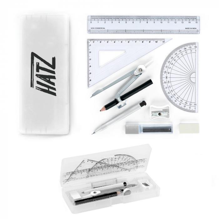 Set geometrie HATZ 0