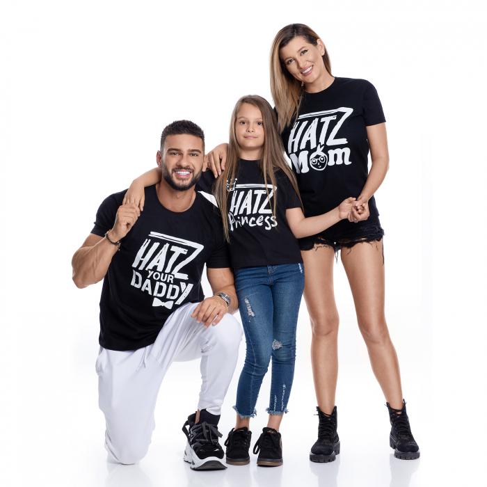Tricou Hatz mom 2