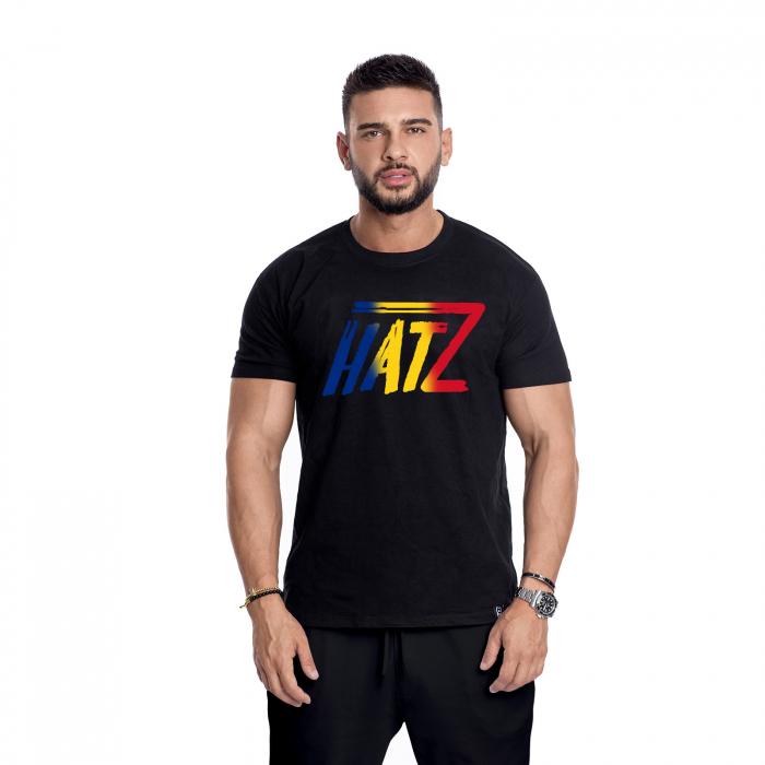 Tricou HatzColor 0