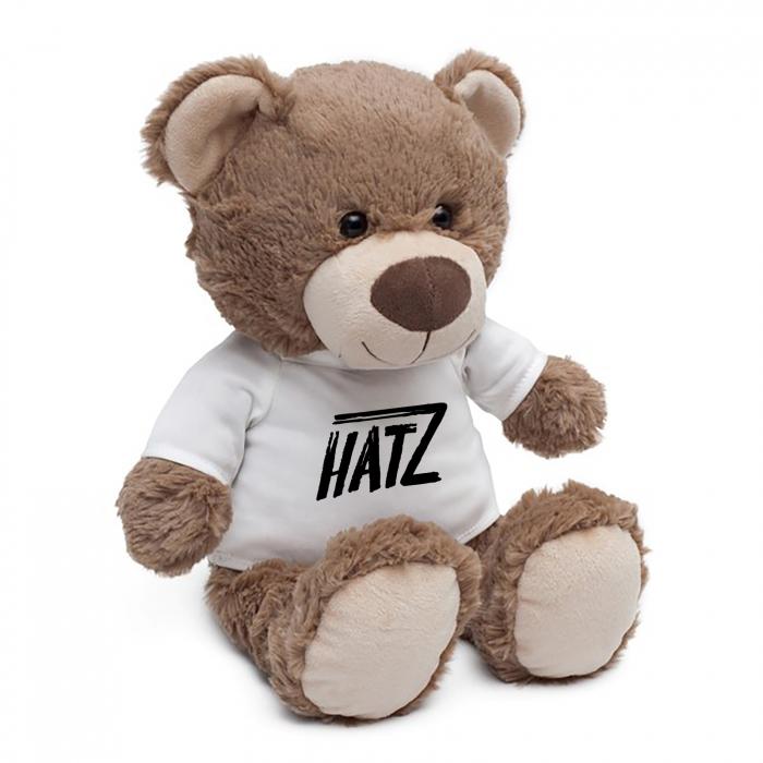 Ursulet Big Hatz 0