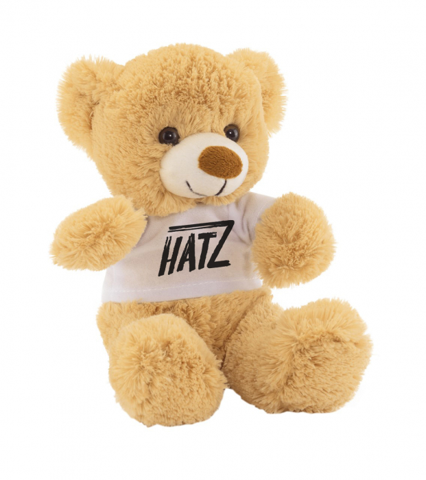 Ursu' Angry Hatz 0