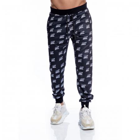Pantaloni triplu Hatz0