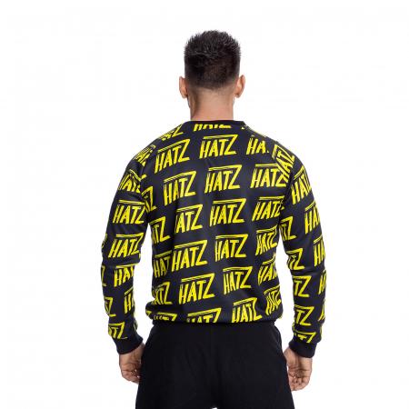 Bluza triplu Hatz2