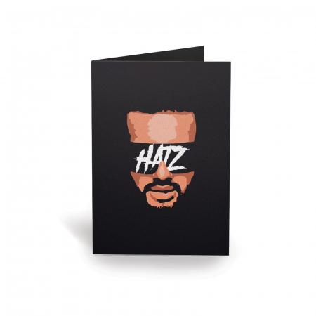 Felicitare Hatz0