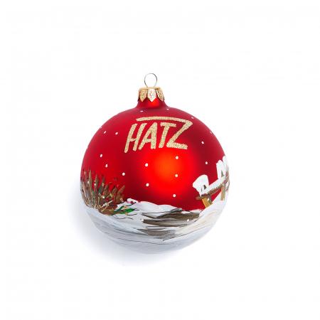 Glob Hatz View [0]