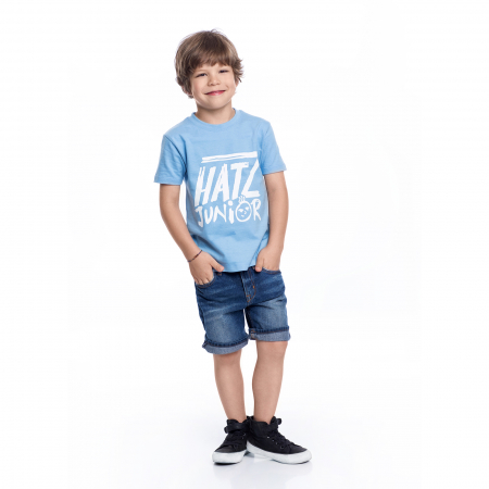 "Tricou ""Hatz junior""0"