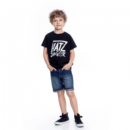 "Tricou ""Hatz junior""1"
