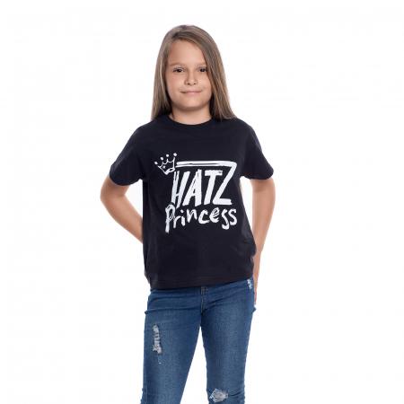 """Tricou """"Hatz princess"""""""