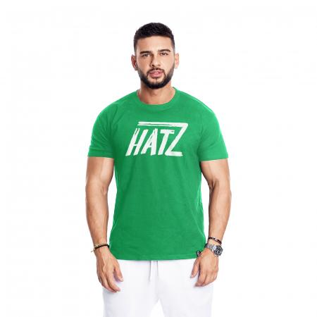 Tricou Hatz Verde0