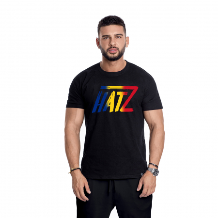 Tricou HatzColor0