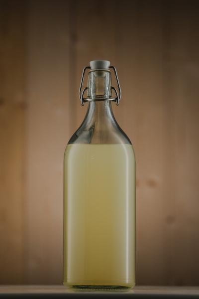 Limonadă cu ghimbir 1L 0