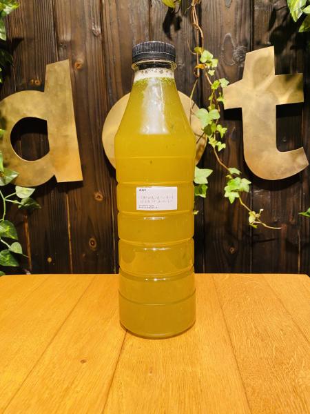 Limonadă cu aloe vera și busuioc 1L 0