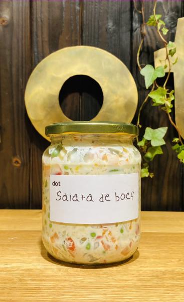 Salată boeuf 500 gr [0]