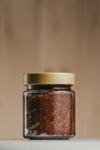 Cremă de ciocolată cu prune 180 gr0