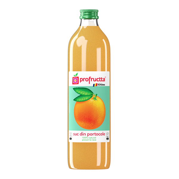 Suc din Portocale, 500 ml 0