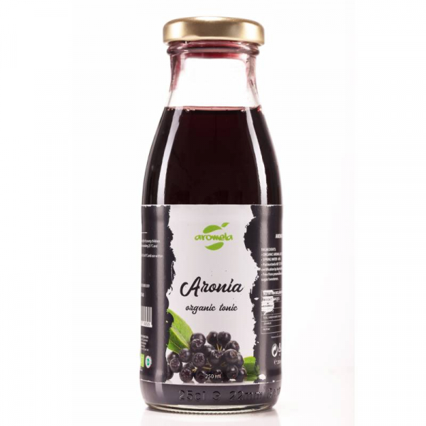 Tonic ecologic Aronia, 250 ml 0