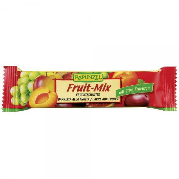 Baton cu mix de fructe bio, 40g 0