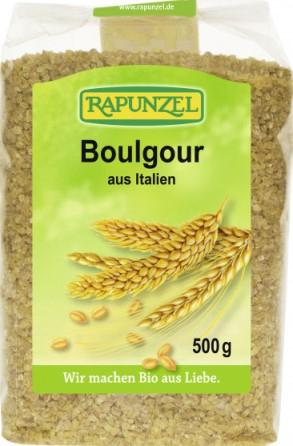 Bulgur Bio, 500 gr 0