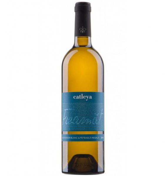 Vin alb Catleya Freamat, 750ml [0]