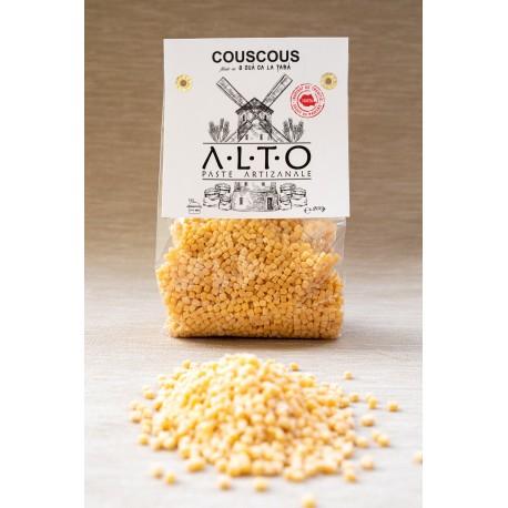 Couscous - 200g 0