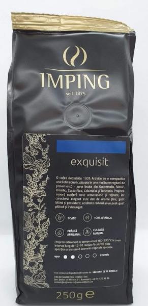 Cafea macinata EXQUISIT, 250 gr 0