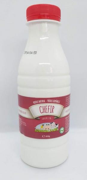 Kefir, 450 gr 0