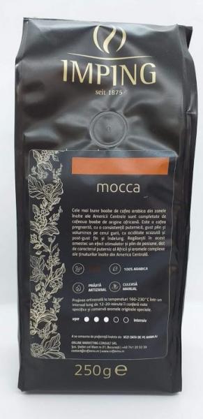 Cafea macinata MOCCA, 250 gr 0
