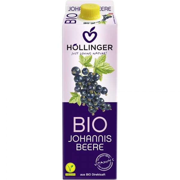 Nectar de coacaze negre Bio, 1L [0]