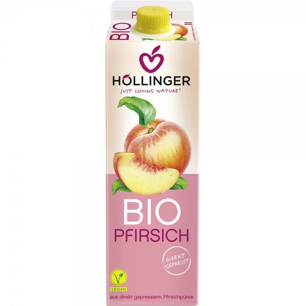 Nectar de piersici Bio, 1L [0]