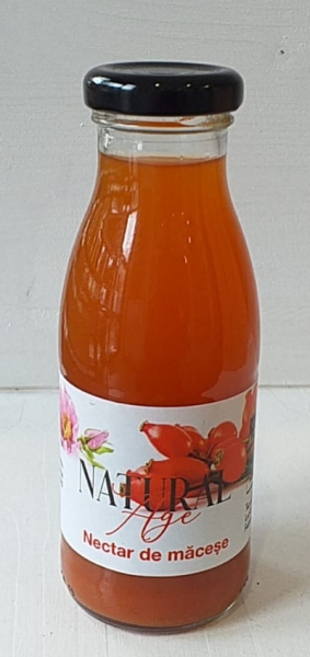 Nectar de macese fara zahar, 250 ml 0