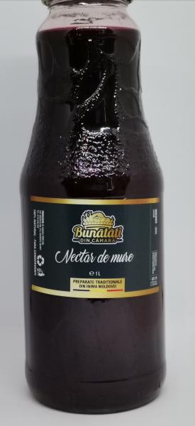 Nectar de mure, 1 litru 0