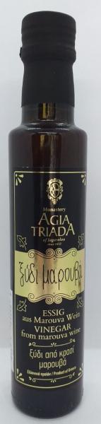 Otet din vin de Marouva, 250 ml 0