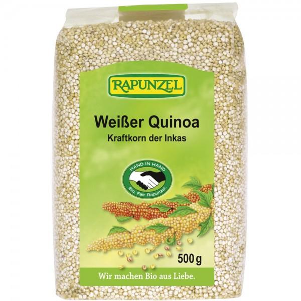 Quinoa bio, 500g 0