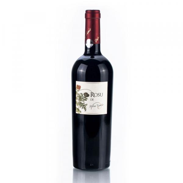 Vin roșu de Petro Vaselo, 750ml [0]
