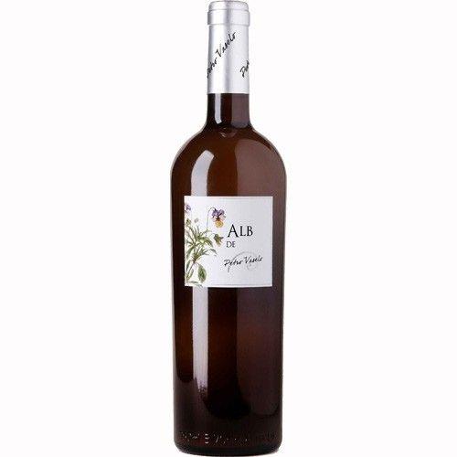 Vin alb de Petro Vaselo, 750 ml 0