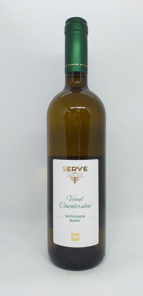 Vinul Cavalerului Sauvignon Blanc 0
