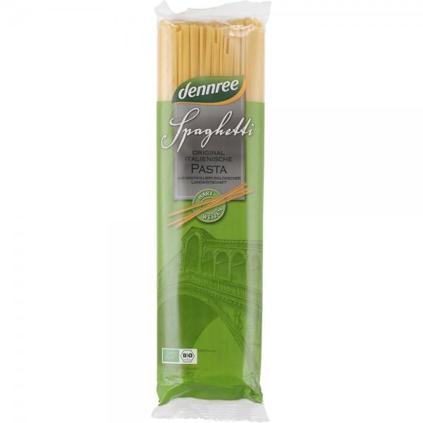 Spaghete din grau dur bio, 500g 0