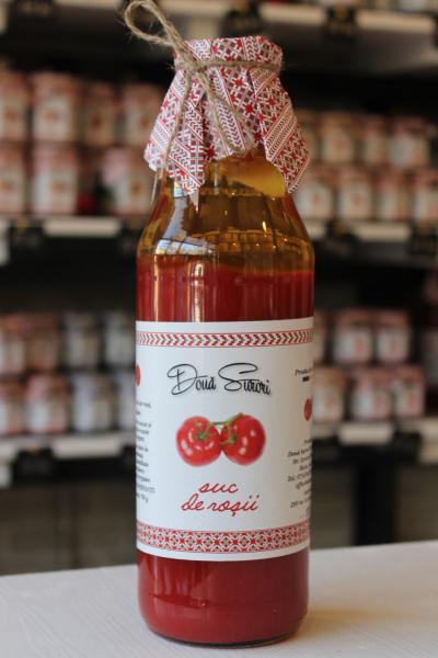 Suc de rosii, 1 litru 1