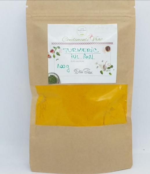 Turmeric, 100 gr 0