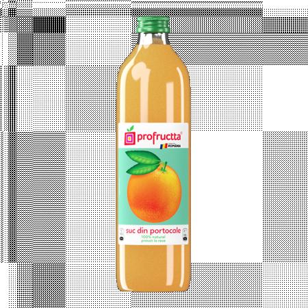 Suc din Portocale, 500 ml0