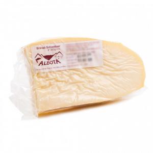 Branza Schweizer de vaca, 350 gr1