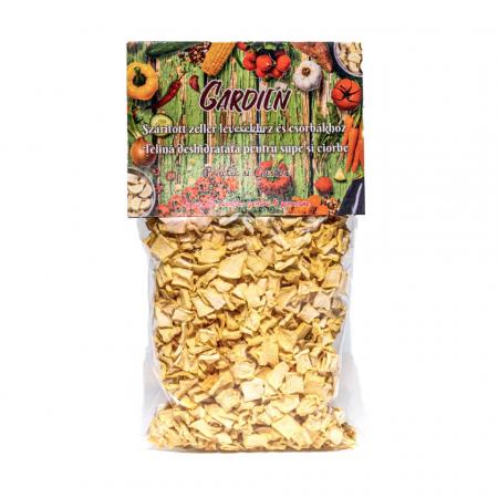 Țelină deshidratată pentru supe și ciorbe 45 gr1