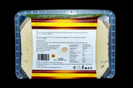 Halva din Pasta de Susan cu Nuca, 300 gr [2]