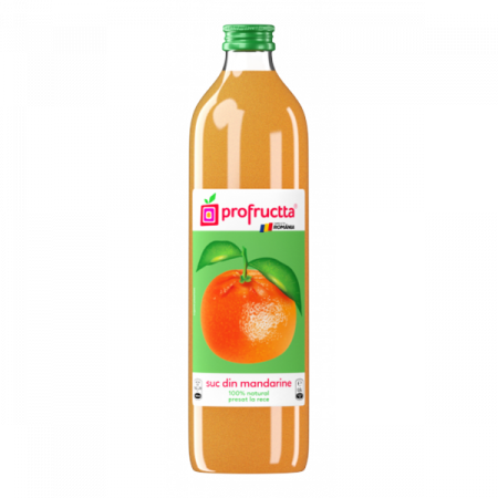 Suc din Mandarine, 500 ml [0]